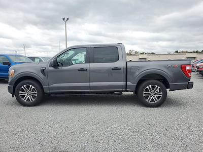 2021 Ford F-150 SuperCrew Cab 4x2, Pickup #M0623 - photo 7