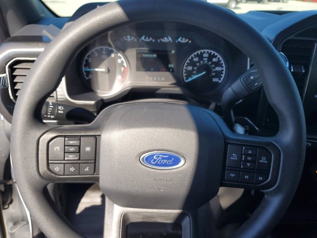 2021 Ford F-150 SuperCrew Cab 4x2, Pickup #M0626 - photo 17