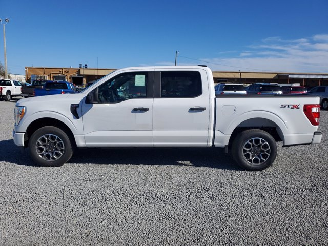 2021 Ford F-150 SuperCrew Cab 4x2, Pickup #M0626 - photo 6