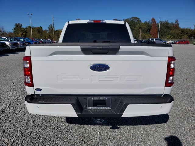 2021 Ford F-150 SuperCrew Cab 4x2, Pickup #M0626 - photo 9
