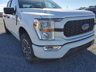 2021 Ford F-150 SuperCrew Cab 4x2, Pickup #M0626 - photo 2