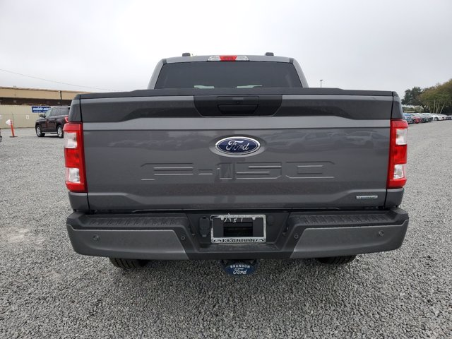 2021 Ford F-150 SuperCrew Cab 4x2, Pickup #M0629 - photo 10
