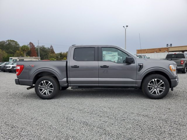 2021 Ford F-150 SuperCrew Cab 4x2, Pickup #M0629 - photo 3