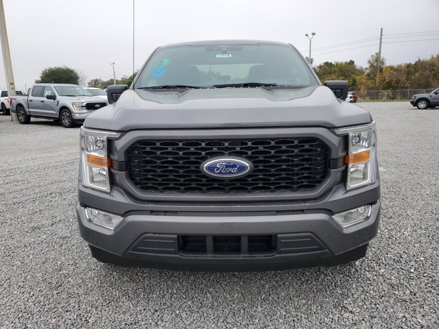 2021 Ford F-150 SuperCrew Cab 4x2, Pickup #M0629 - photo 5