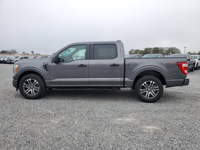 2021 Ford F-150 SuperCrew Cab 4x2, Pickup #M0629 - photo 7