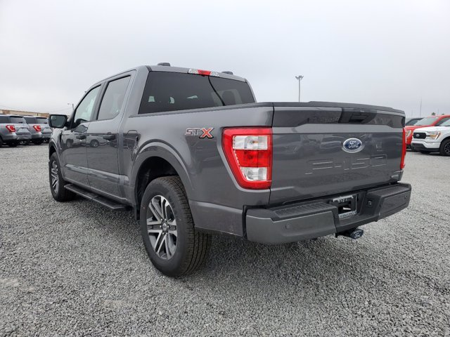 2021 Ford F-150 SuperCrew Cab 4x2, Pickup #M0629 - photo 9