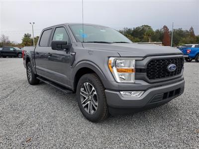 2021 Ford F-150 SuperCrew Cab 4x2, Pickup #M0629 - photo 2