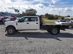 2021 Ford F-350 Crew Cab DRW 4x4, Knapheide Flatbed Body #M0644 - photo 6