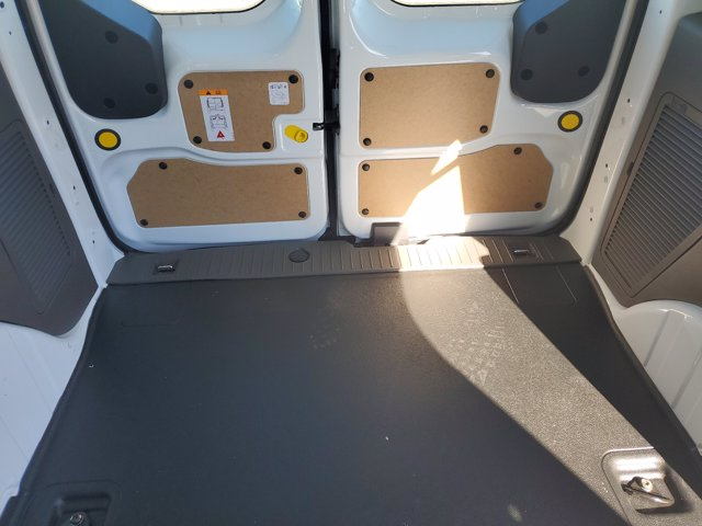 2021 Ford Transit Connect FWD, Empty Cargo Van #M0647 - photo 3
