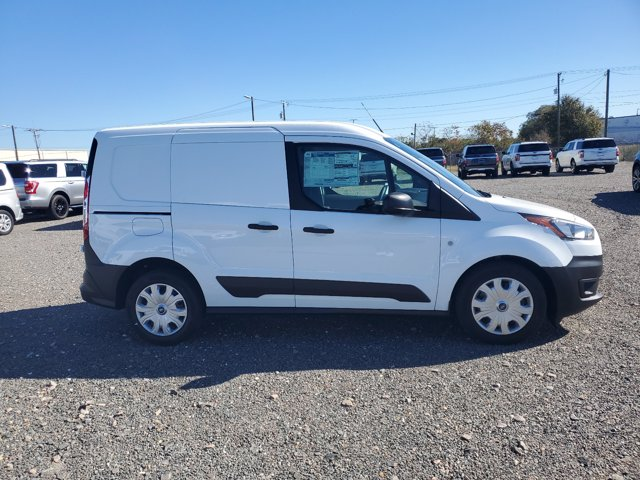 2021 Ford Transit Connect FWD, Empty Cargo Van #M0647 - photo 4