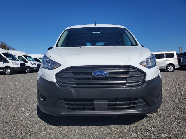 2021 Ford Transit Connect FWD, Empty Cargo Van #M0647 - photo 5