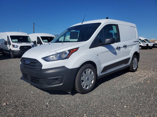 2021 Ford Transit Connect FWD, Empty Cargo Van #M0647 - photo 6