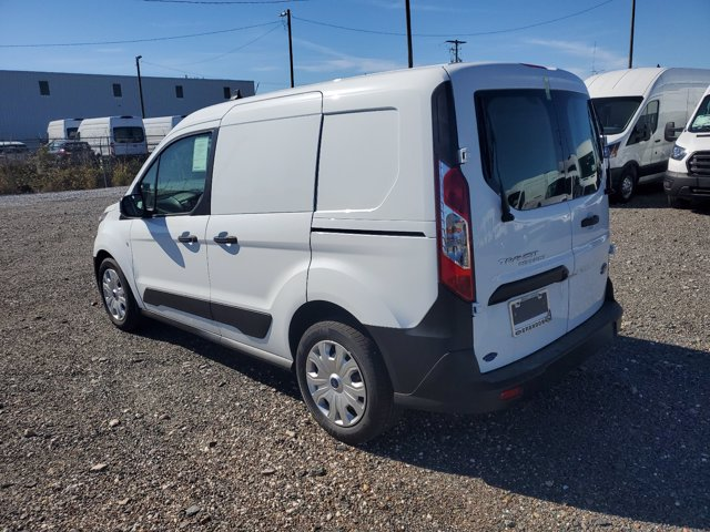 2021 Ford Transit Connect FWD, Empty Cargo Van #M0647 - photo 8