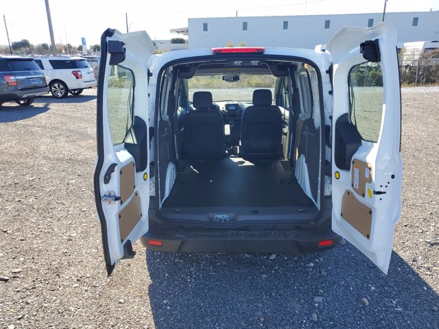 2021 Ford Transit Connect FWD, Empty Cargo Van #M0647 - photo 11