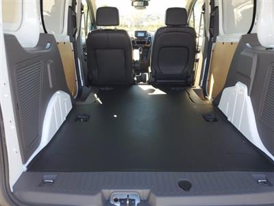 2021 Ford Transit Connect FWD, Empty Cargo Van #M0647 - photo 2
