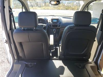 2021 Ford Transit Connect FWD, Empty Cargo Van #M0647 - photo 14