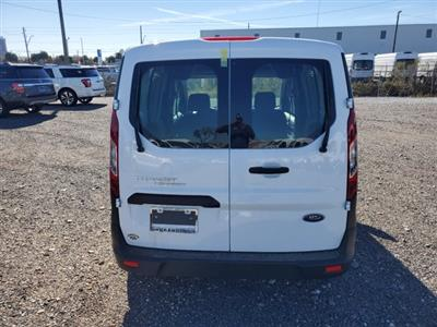 2021 Ford Transit Connect FWD, Empty Cargo Van #M0647 - photo 9