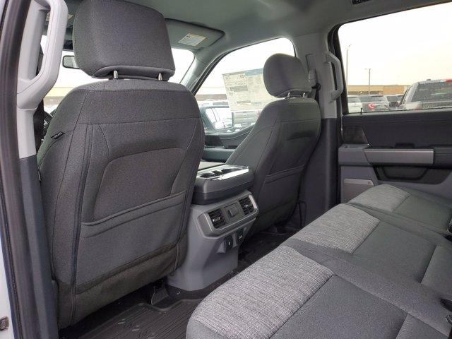 2021 Ford F-150 SuperCrew Cab 4x4, Pickup #M0652 - photo 12
