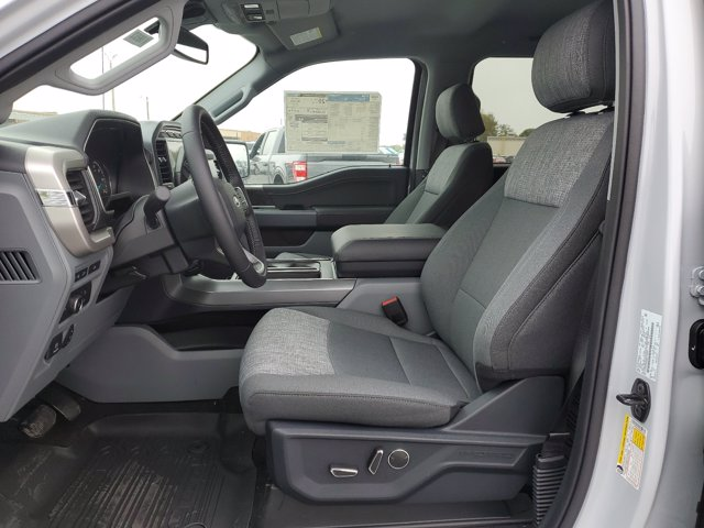 2021 Ford F-150 SuperCrew Cab 4x4, Pickup #M0652 - photo 17