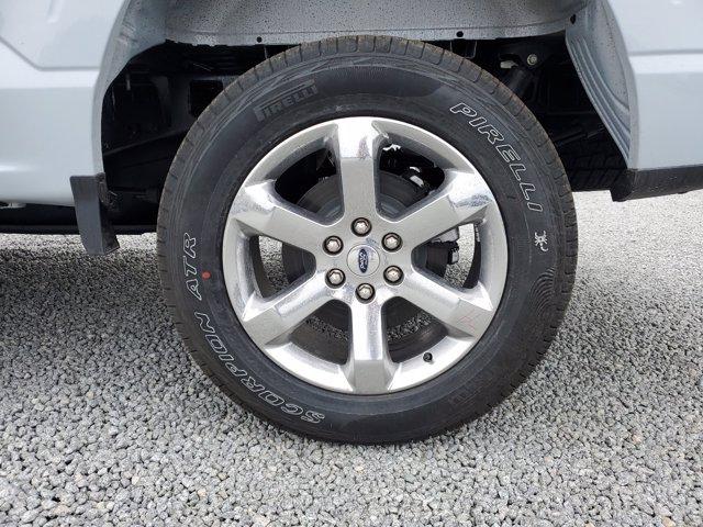 2021 Ford F-150 SuperCrew Cab 4x4, Pickup #M0652 - photo 8