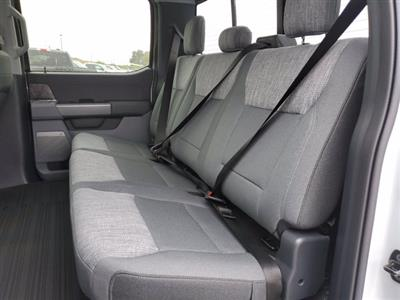 2021 Ford F-150 SuperCrew Cab 4x4, Pickup #M0652 - photo 11