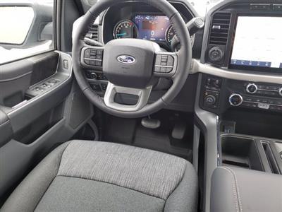 2021 Ford F-150 SuperCrew Cab 4x4, Pickup #M0652 - photo 14