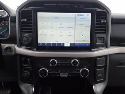 2021 Ford F-150 SuperCrew Cab 4x4, Pickup #M0652 - photo 16