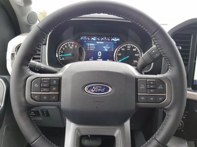 2021 Ford F-150 SuperCrew Cab 4x4, Pickup #M0652 - photo 20