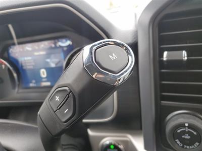 2021 Ford F-150 SuperCrew Cab 4x4, Pickup #M0652 - photo 24
