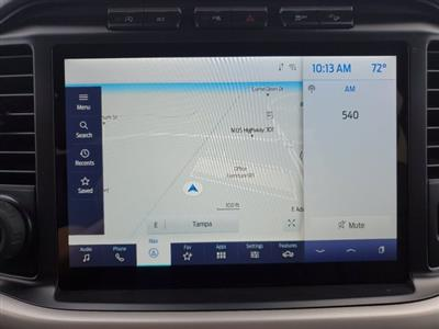2021 Ford F-150 SuperCrew Cab 4x4, Pickup #M0652 - photo 27
