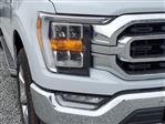 2021 Ford F-150 SuperCrew Cab 4x4, Pickup #M0652 - photo 4