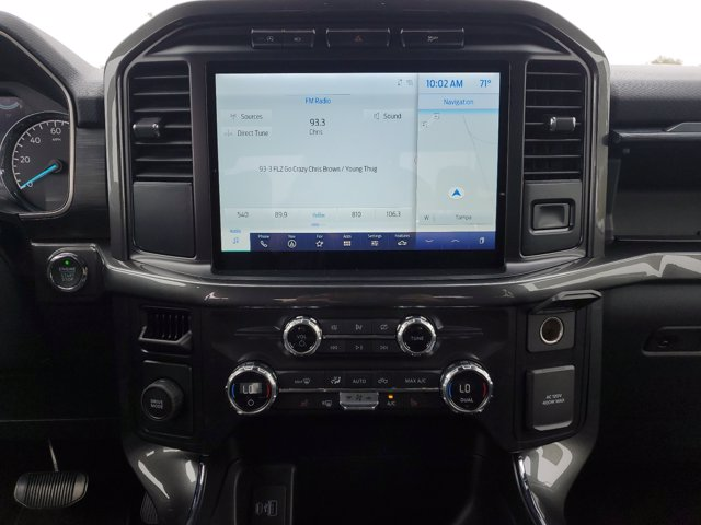 2021 Ford F-150 SuperCrew Cab 4x2, Pickup #M0655 - photo 16