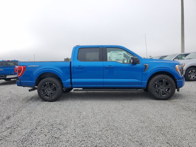2021 Ford F-150 SuperCrew Cab 4x2, Pickup #M0655 - photo 3