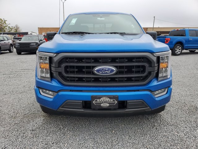 2021 Ford F-150 SuperCrew Cab 4x2, Pickup #M0655 - photo 5
