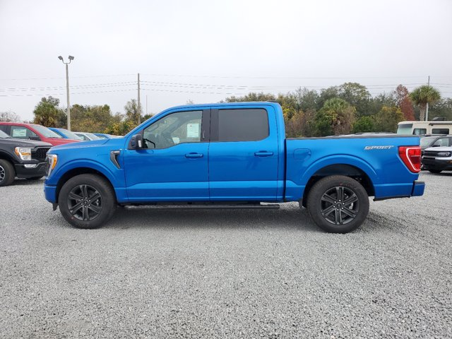 2021 Ford F-150 SuperCrew Cab 4x2, Pickup #M0655 - photo 7