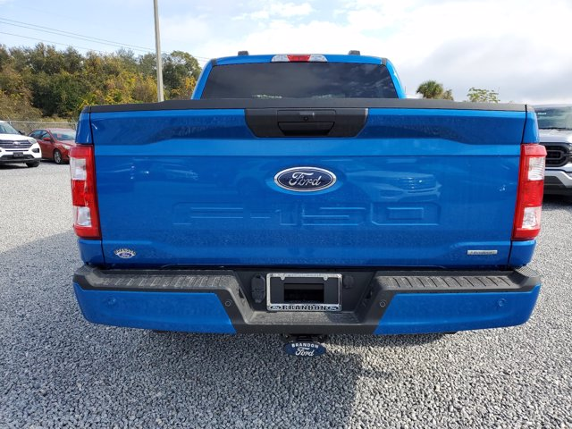 2021 Ford F-150 SuperCrew Cab 4x2, Pickup #M0658 - photo 10