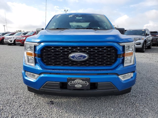 2021 Ford F-150 SuperCrew Cab 4x2, Pickup #M0658 - photo 5