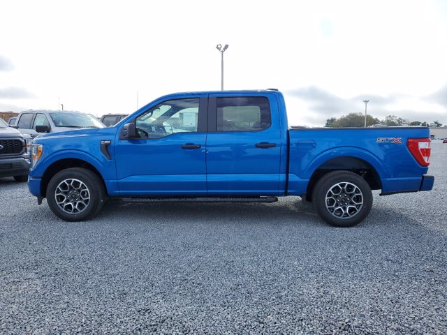 2021 Ford F-150 SuperCrew Cab 4x2, Pickup #M0658 - photo 7