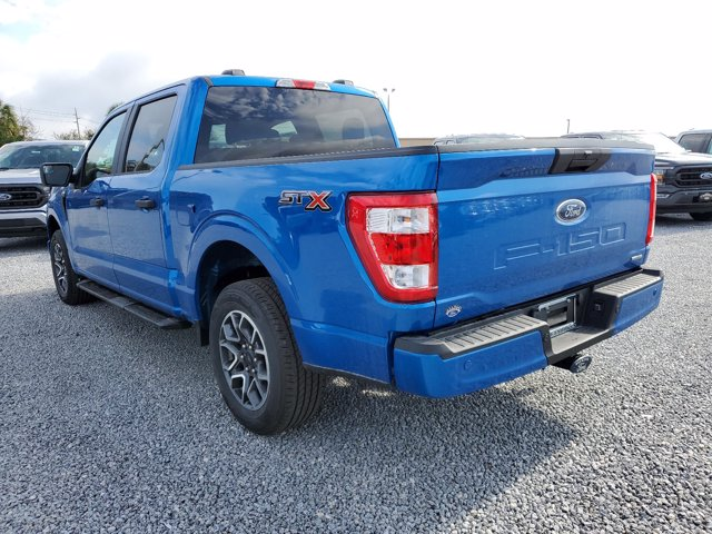 2021 Ford F-150 SuperCrew Cab 4x2, Pickup #M0658 - photo 9