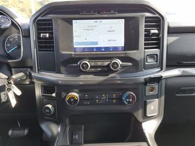 2021 Ford F-150 SuperCrew Cab 4x2, Pickup #M0658 - photo 16