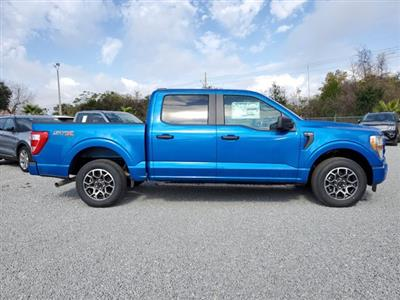 2021 Ford F-150 SuperCrew Cab 4x2, Pickup #M0658 - photo 3