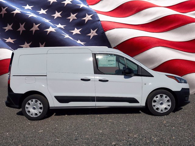 2021 Ford Transit Connect FWD, Empty Cargo Van #M0660 - photo 1