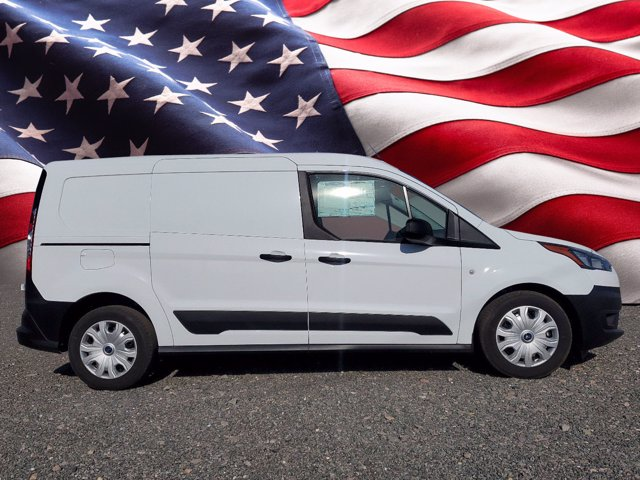 2021 Ford Transit Connect FWD, Empty Cargo Van #M0661 - photo 1