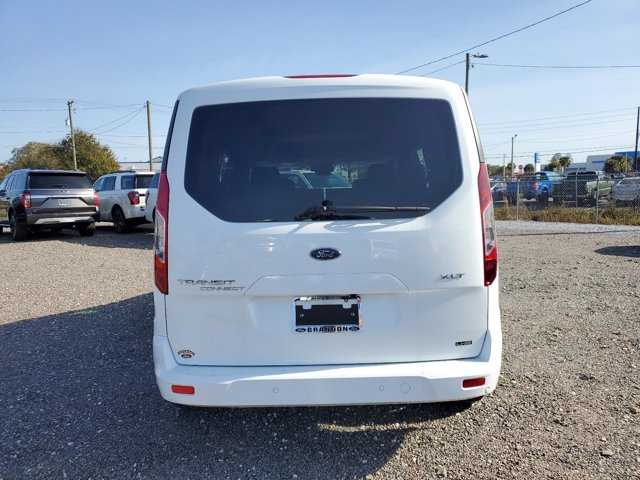 2021 Ford Transit Connect FWD, Passenger Wagon #M0662 - photo 10