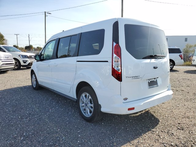 2021 Ford Transit Connect FWD, Passenger Wagon #M0662 - photo 9