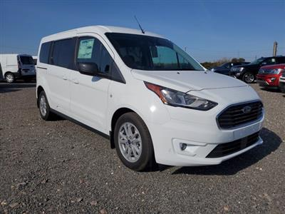 2021 Ford Transit Connect FWD, Passenger Wagon #M0662 - photo 2