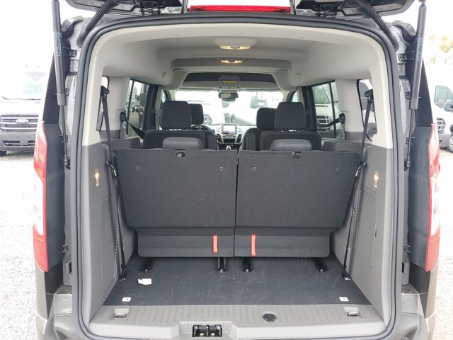 2021 Ford Transit Connect FWD, Passenger Wagon #M0680 - photo 11