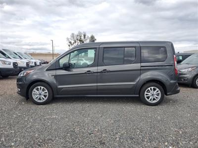 2021 Ford Transit Connect FWD, Passenger Wagon #M0680 - photo 7