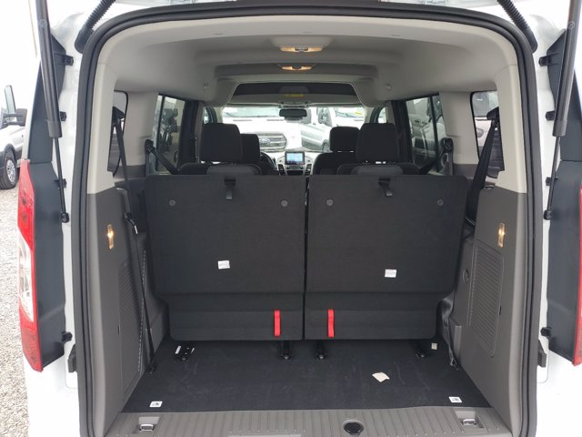 2021 Ford Transit Connect FWD, Passenger Wagon #M0708 - photo 11