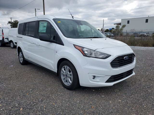 2021 Ford Transit Connect FWD, Passenger Wagon #M0708 - photo 2